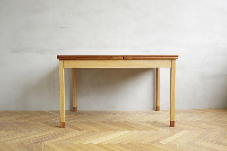 ダイニングテーブル(W1205) | ハルタ 北欧家具ONLINE STORE