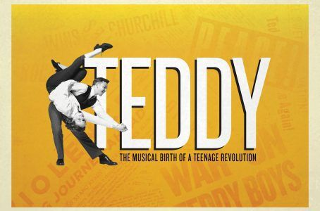 Teddy – The Vaults until 3rd June ⭐️⭐️⭐️⭐️ Review by Caroline Hanks-Farmer There's nothing quite like a live rock 'n'…
