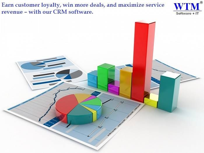 SalesGrow CRM software is very  useful software for any kind of business. You can close more deals with SalesGroew CRM software. It has 30 days free trial. For more detail please click on below link: http://www.wtmit.com/crm