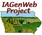 Visit the IAGenWeb Project Website - gravestone symbols and their meanings