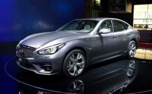Although we were held over on the car in the dark, we get it right of all time. And now, the announcement of the new 2019 Infiniti Q70 links were packed the industry excited and talkative again. This car is a bit above where you stopped your predecessors, and the game, to change such as rock on...