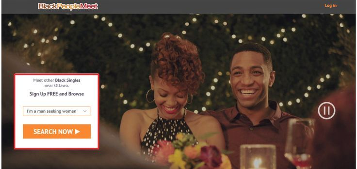 Black People Meet is an online dating site for black singles and dating. You can create a free profile with the Black People Meet and find the best match according to your likings and interests.