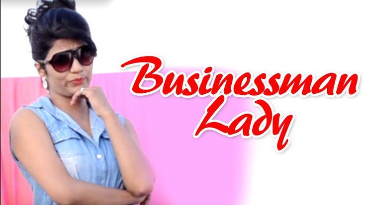 2016 Latest Haryanvi Song _ Businessman Lady _ New DJ Song _ Pankaj Bandhiya _ Sonika _ NDJ Music