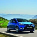 2015 Toyota Yaris Front Exterior View 150x150 2015 Toyota Yaris Full Review with Images