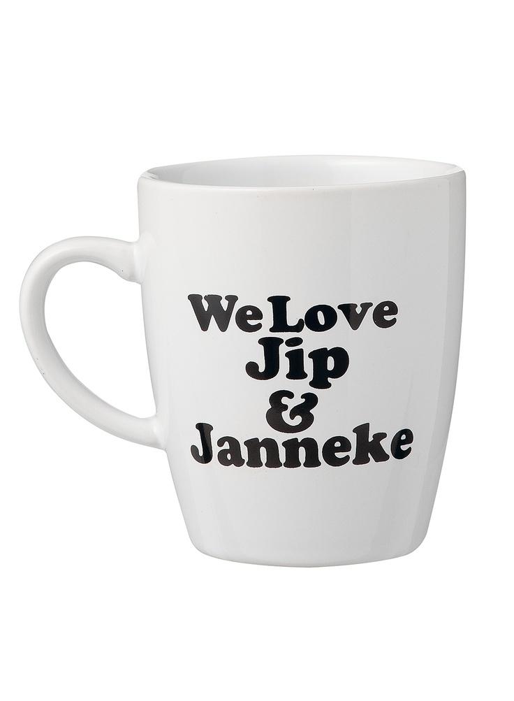 HEMA Jip & Janneke - mok aardewerk
