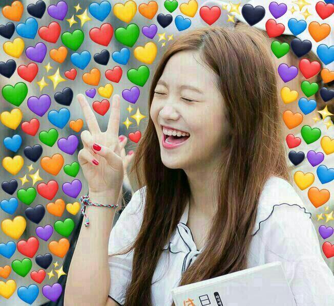 Yeri Of Red Velvet Com Imagens Veludo Vermelho Memes Coracao