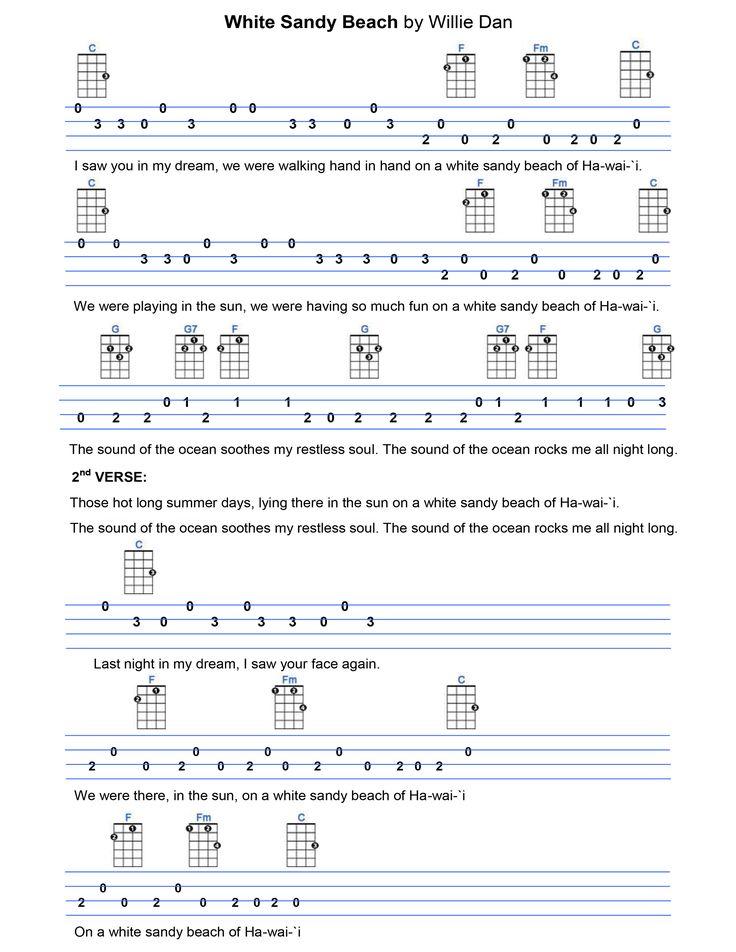 Power Chords Guitar Songs