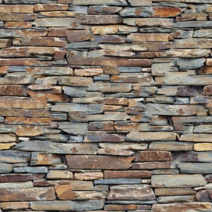 Free seamless brick, masonry and stone textures