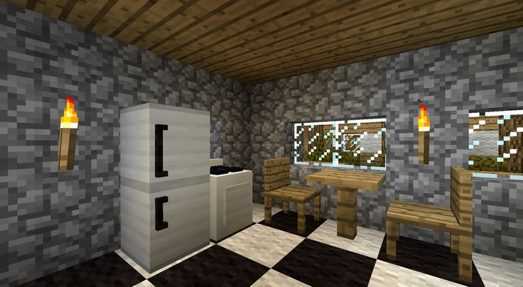 Furniture Mod Minecraft 1.7Mr_Crayfish Requirements: Minecraft Forge Mr_Crayfish's Furniture Mod adds more than 30 pieces of furniture to Minecraft that can be used to decorate your home and garden. | MinecraftMods
