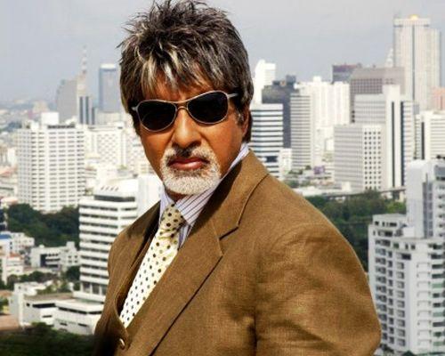 Amitabh Bachchan Upcoming New Movies 2014-2015
