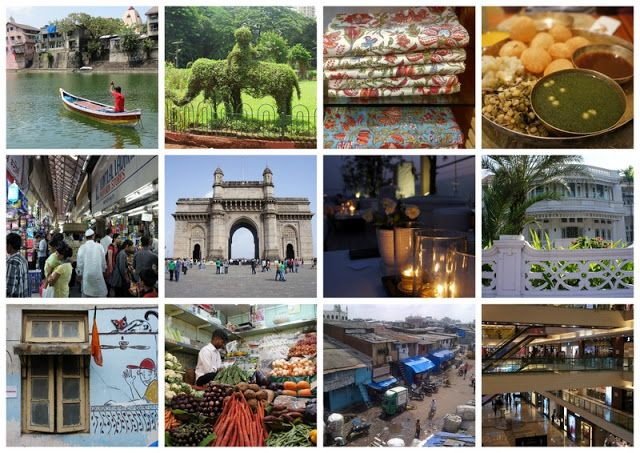 BombayJules: How to Spend 48 Hours in Mumbai