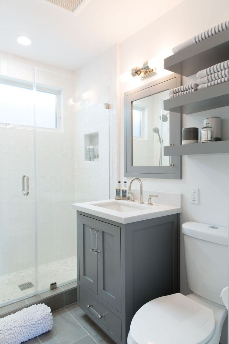 Our Home: Bathroom Transformation