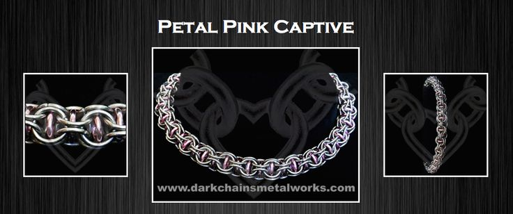 Petal Pink Captive
