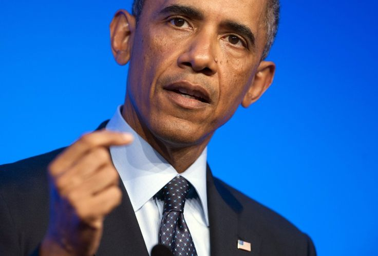 Ahead of prime time speech, Obama signals readiness to strike Islamic State in Syria - The Washington Post