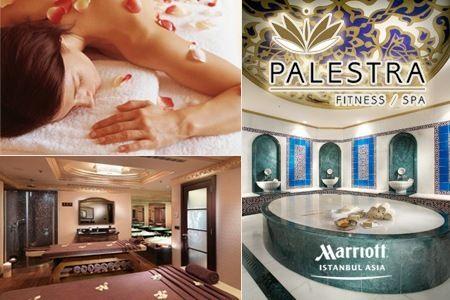 Palestra Fitness Spa Merkezi