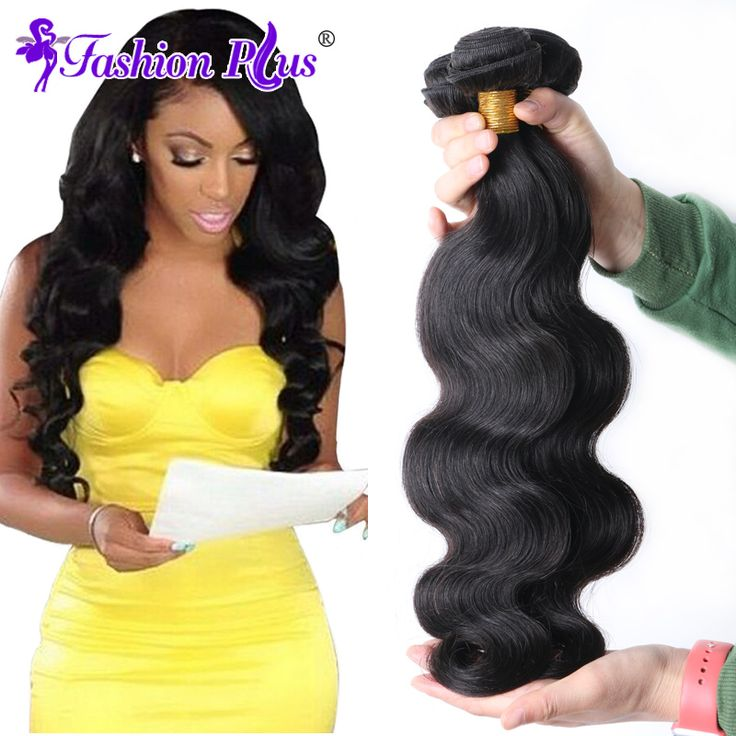 10A Brazilian Virgin Hair Body Wave 3 Bundles 100% Human Hair Extensiones De Pelo Natural Tissage Bresilienne Be Dyed No Tangle