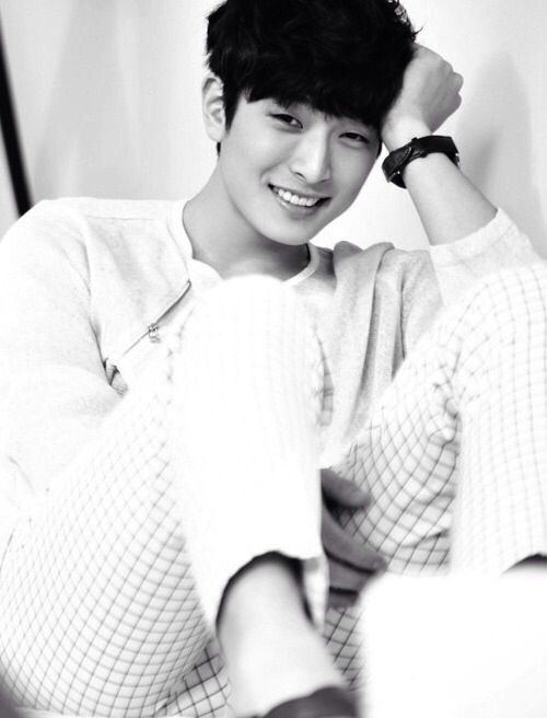 Jung Jinwoon of 2am