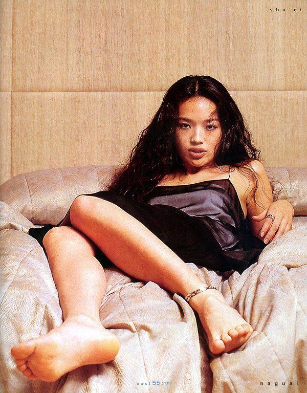 「SHU QI」のおすすめ画像 66 件   Pinterest   アジア美人、Beautiful、Hot