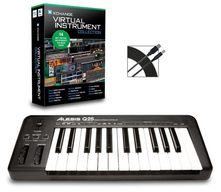 1000 images about keyboards on pinterest musical instruments usb and keys. Black Bedroom Furniture Sets. Home Design Ideas
