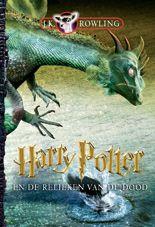 Harry Potter en de Relieken van de Dood - De Harmonie