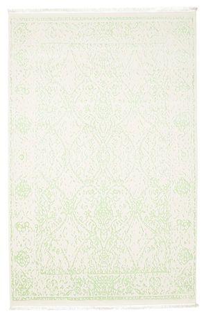 Antoinette  - Light_Green tapijt 200x300