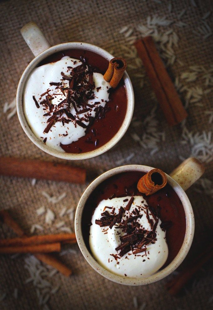 Hot chocolate is so underrated. In a world where Pumpkin Spies Lattes reign supreme, many quintessential autumn drinks go unnoticed. What about the cider, the toddy, the chai? What about the hot ch…