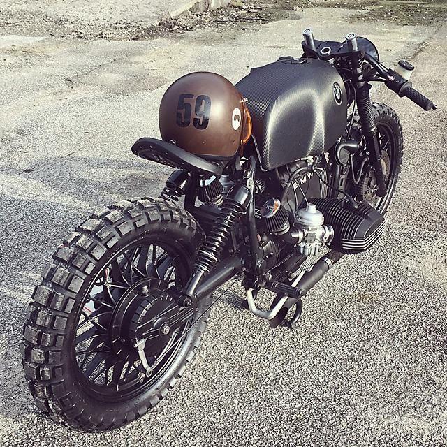 デンマークのカスタムビルダー Relic Motorcycles - LAWRENCE - Motorcycle x Cars + α = Your Life.