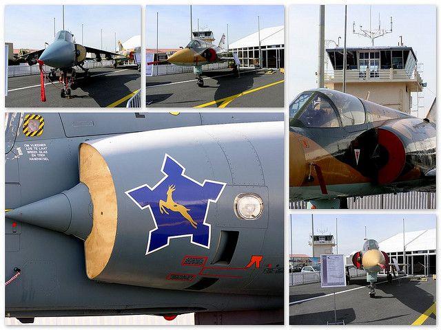 SAAF  Cape Town Mirage F1