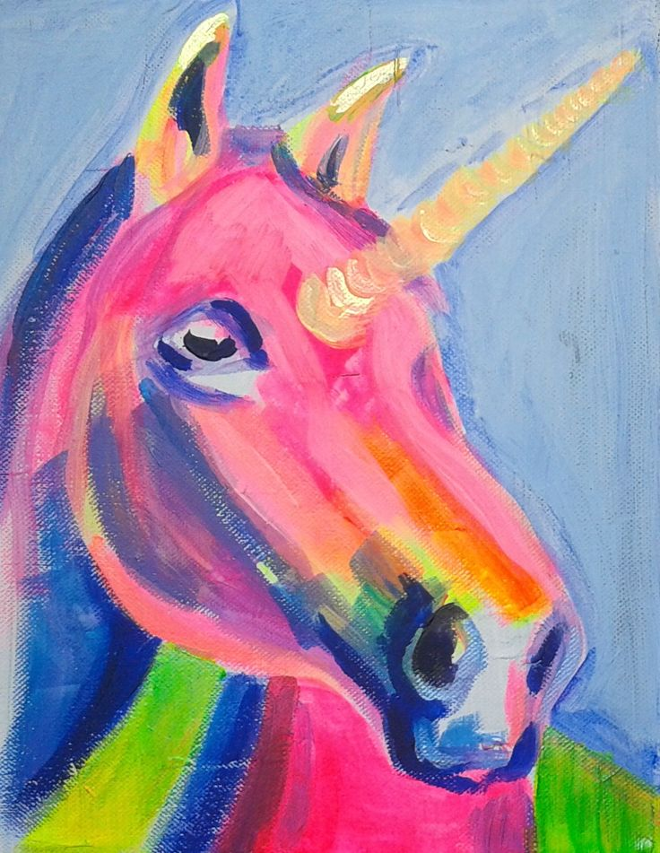 Unicorn 2014