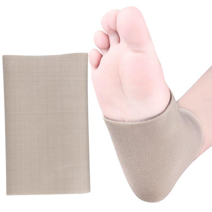 1 Pair Silicone Gel Moisturizing Heel Socks Cracked Foot Skin Care Protector Heels Exfoliating Foot Mask Spa Gel Socks