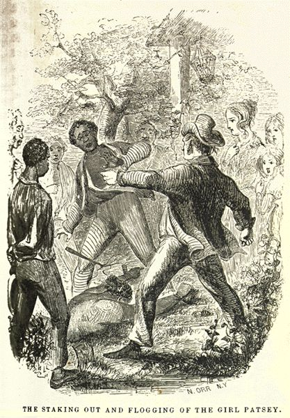 solomon northrup   Twelve Years a Slave, One Year to Wait   Interpretive Challenges