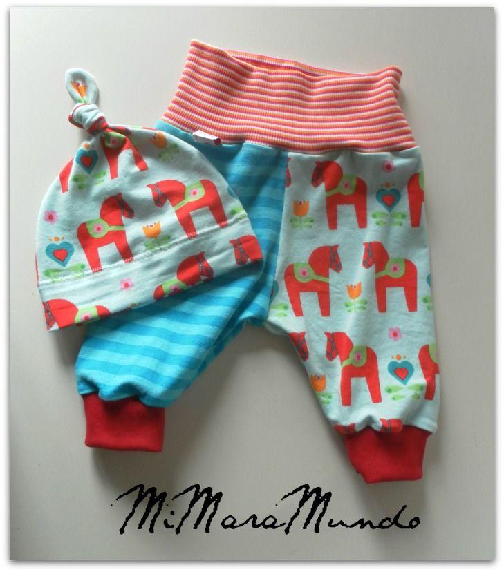 MiMaraMundo: Baby week...