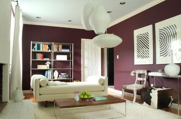 Best Burgundy And Blue Living Room Design Ideas Pictures 400 x 300