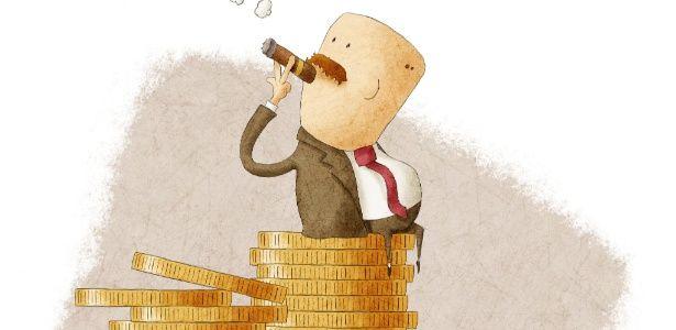Os seis homens mais ricos do Brasilconcentram a mesma riqueza que toda a metade mais pobre da população do país (mais de 100 milhões de brasileiros),...