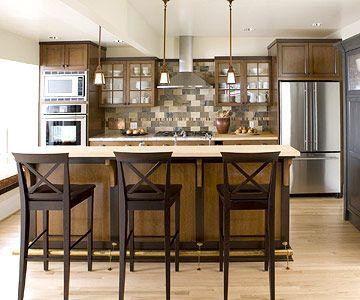 galley kitchen designs - Small Galley Kitchen