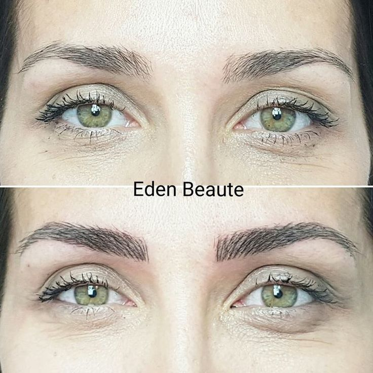 41 best eden beaute maquillage permanent sourcils images on pinterest brow brows and centre. Black Bedroom Furniture Sets. Home Design Ideas