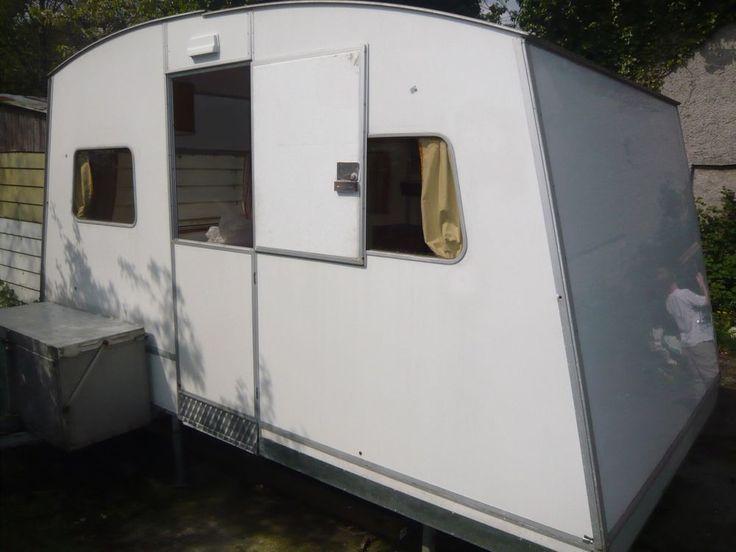 Rapido Confort Folding caravan in Vehicle Parts & Accessories, Motorhome Parts & Accessories, Caravan Parts | eBay