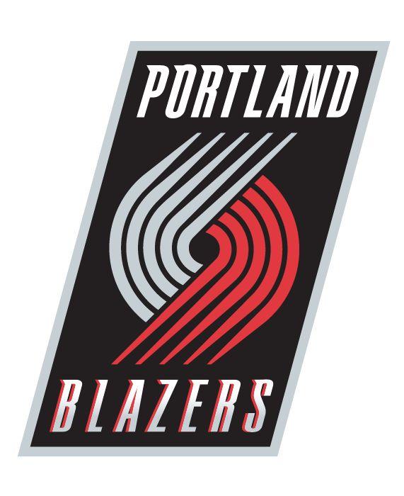Portland Blazers Radio: 21 Best Images About Portland Trailblazers All Jerseys Ad