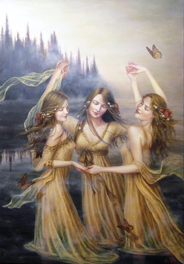 Three Graces Charities