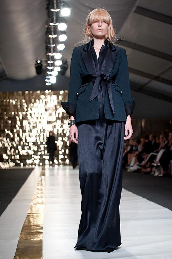 pokaz mody