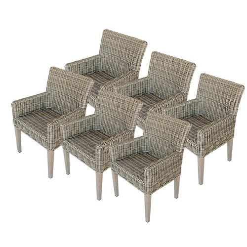 Found it at Wayfair - Cape Cod Dining Arm Chair