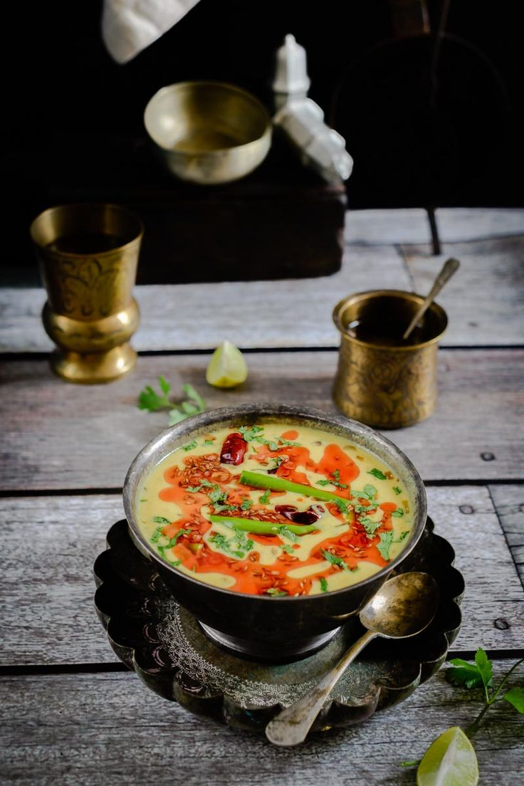 Sultani dal. lentil cooked in milk and cream and flavored delicately with spices. A royal Mughlai delicacy.
