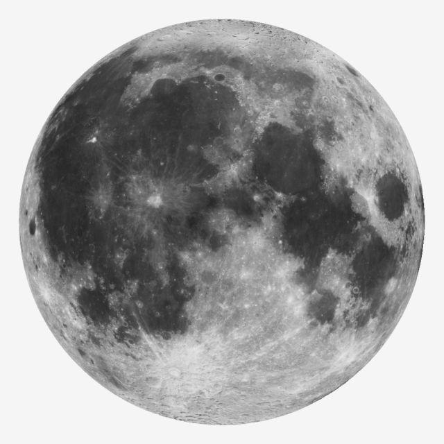 Moon Front Png And Psd Dark Fantasy Art Tumblr Png Moon
