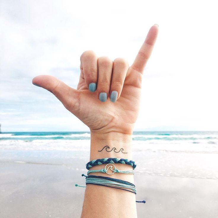 Pura Vida Bracelets x @chelseybishoff