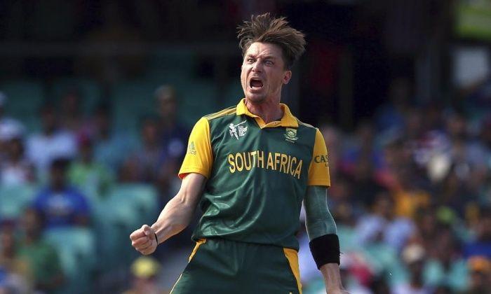 South Africa v Sri Lanka : Cricket World Cup – live!   Dan Lucas and John Ashdown