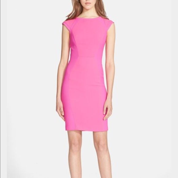 Ted Baker Dress Brand new with tags Ted Baker Jineen Dress, size 1 equivalent to US 0. Ted Baker Dresses Mini