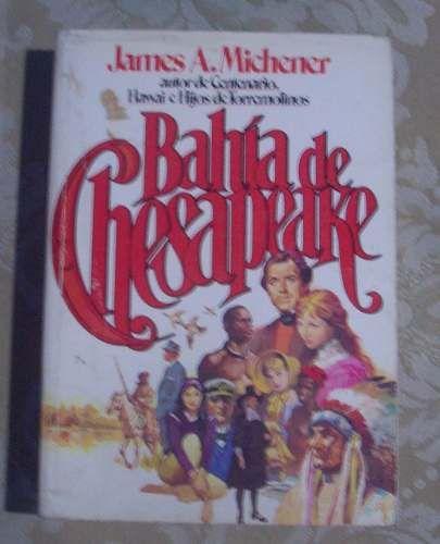 Novela: Bahía De Chesapeake