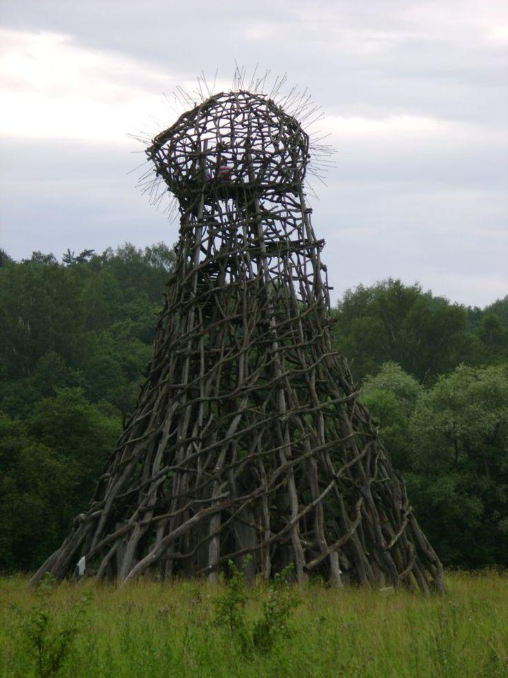 Archstoyanie lighthouse - Полисский, Николай Владимирович