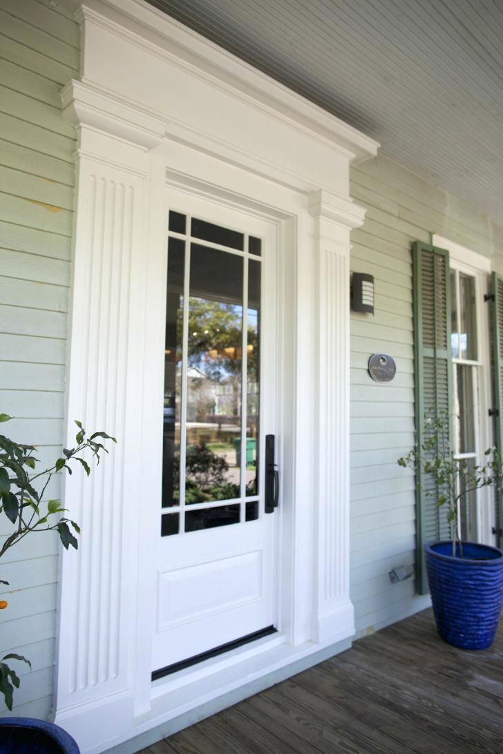 Front Doors: Great Kids Ideas Front Door Exterior Trim