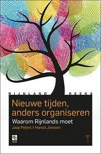Nieuwe tijden, anders organiseren (E-book) - Managementboek.nl